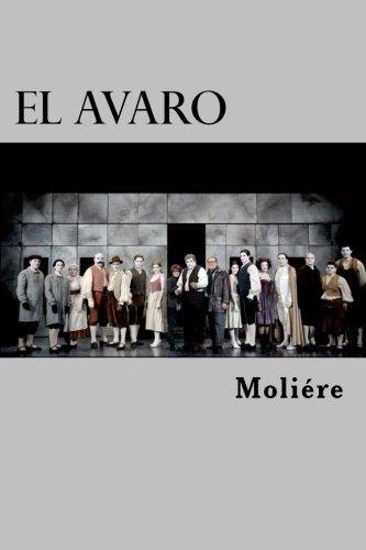 9781523393244: El Avaro (Spanish Edition)