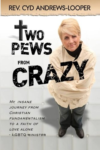 9781523400317: Two Pews From Crazy