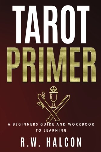 9781523403745: Tarot Primer: A beginner's guide and workbook to learning