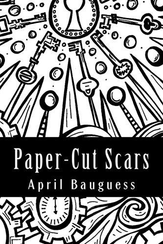 9781523405138: Paper-Cut Scars
