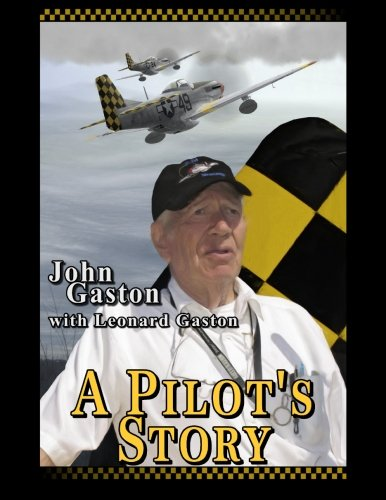 9781523405541: A Pilots Story