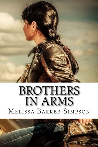 Brothers in Arms (Paperback): Melissa Barker-Simpson