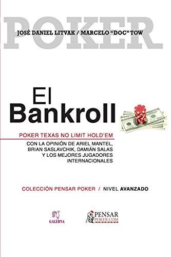 9781523415298: El bankroll (Colección Pensar Poker) (Volume 3) (Spanish Edition)
