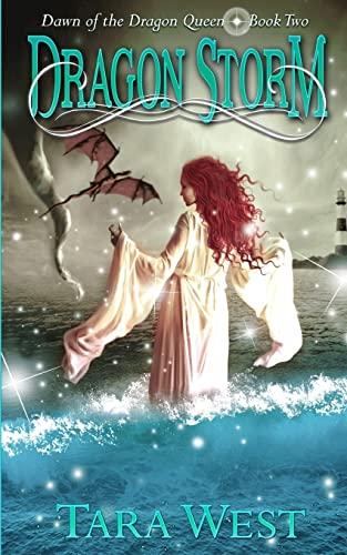 9781523416318: Dragon Storm (Dawn of the Dragon Queen) (Volume 2)