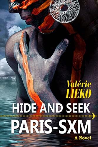 9781523419265: Hide and Seek PARIS-SXM