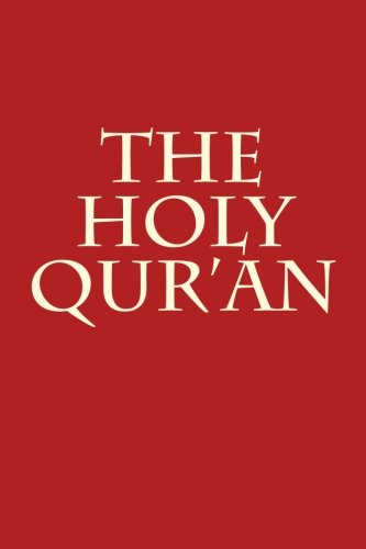 9781523420810: The Holy Qur'an: Conservative American Translation