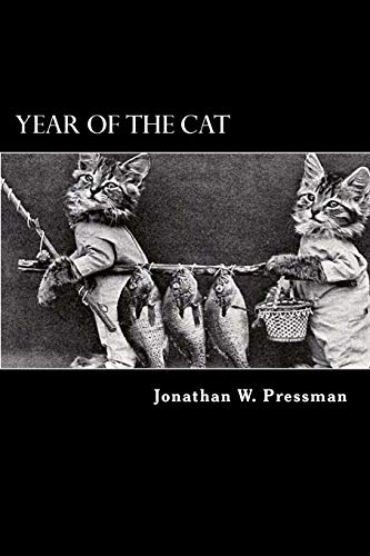 9781523436965: Year of the Cat (Legends of Pell County) (Volume 1)