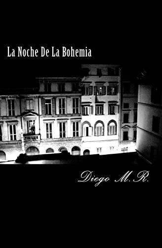 9781523437467: La Noche De La Bohemia