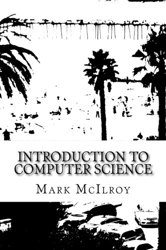 9781523437818: Introduction to Computer Science