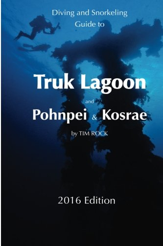 Diving and Snorkeling Guide to Truk Lagoon: Rock, Tim