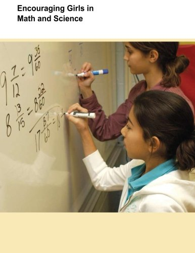 9781523438914: Encouraging Girls in Math and Science