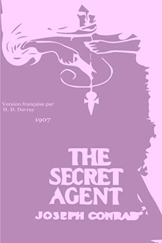 9781523439553: L'Agent Secret: Policier & Mystère (French Edition)
