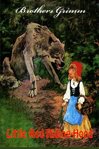 9781523440436 Little Red Riding Hood Abebooks Grimm Brothers