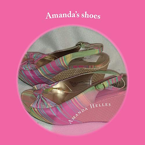 9781523440900: Amanda's shoes (Amanda likes) (Volume 2)