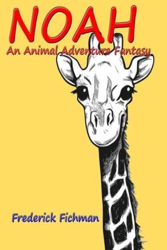 9781523442225: Noah's Adventure: A Visit the Zoo Fantasy