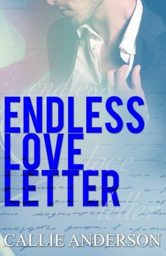 9781523444717: Endless Love Letter: Volume 2 (Love Letter Duet)
