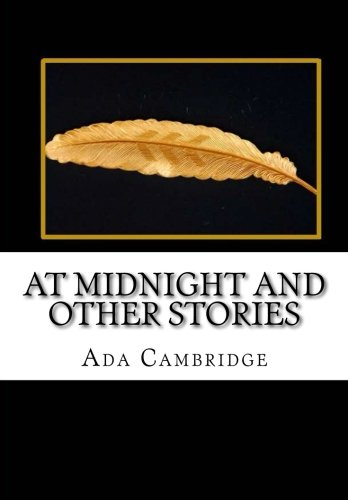 9781523444915: At Midnight and Other Stories