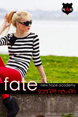 9781523445202: Fate (New Hope Academy) (Volume 1)