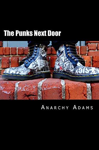 The Punks Next Door: Adams, Anarchy