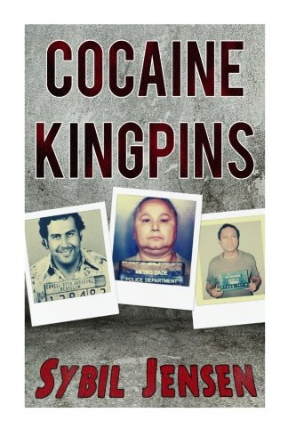 9781523453375: Cocaine Kingpins
