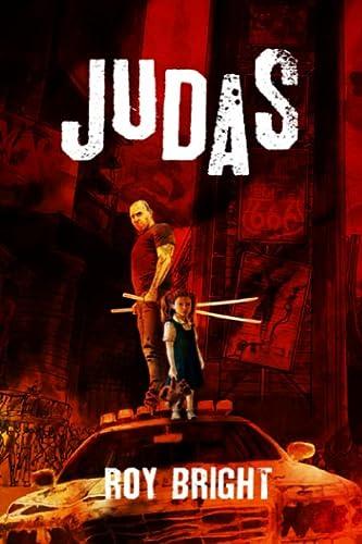 9781523459117: Judas