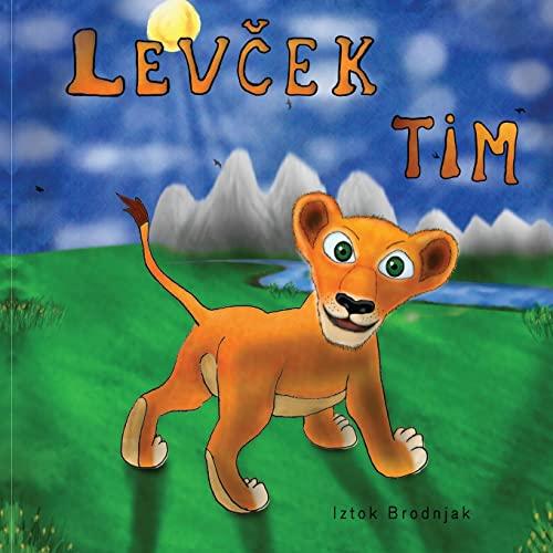 9781523459421: Levcek Tim (Slovene Edition)