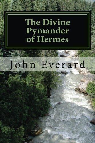 9781523459469: The Divine Pymander of Hermes