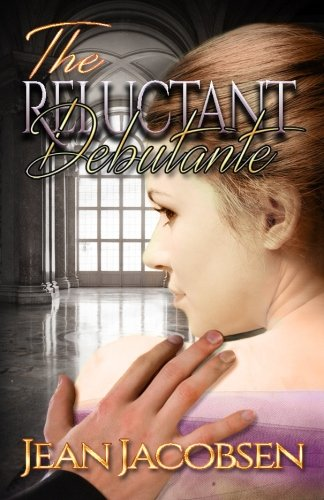 The Reluctant Debutante: Jacobsen, Jean