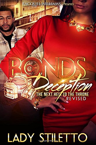 9781523460526: Bonds Of Deception, The Next Heir To The Throne
