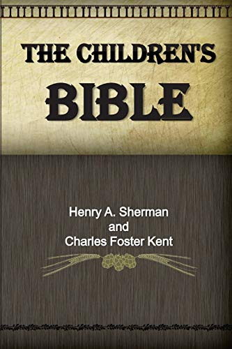 9781523465514: The Children's Bible