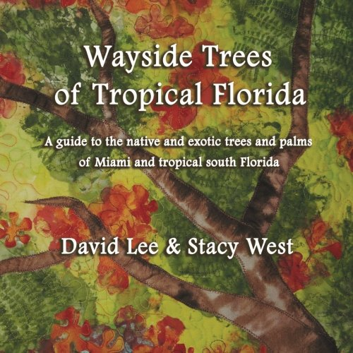 9781523466580: Wayside trees of miami