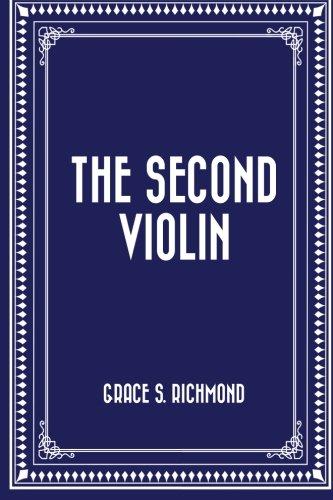 9781523467846: The Second Violin