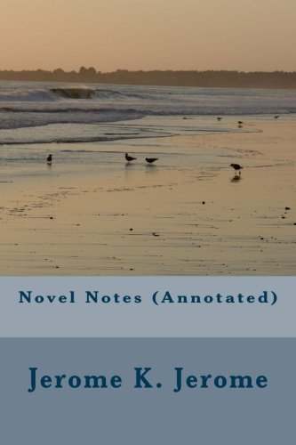 9781523469116: Novel Notes (Annotated)