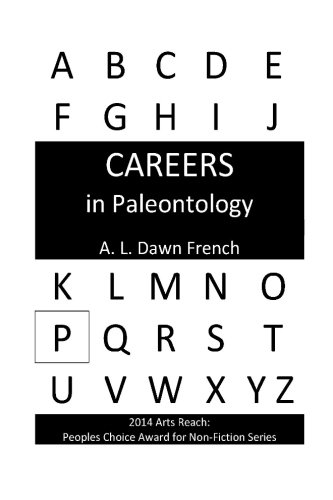 9781523472345: Careers: in Paleontology