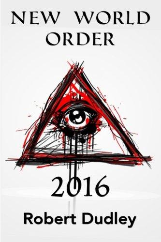 9781523472505: New World Order 2016