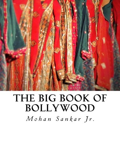 9781523474134: The Big Book of Bollywood
