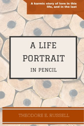 9781523475605: A Life Portrait in Pencil