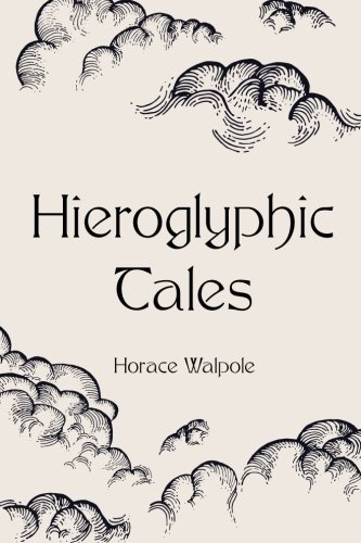 9781523476688: Hieroglyphic Tales