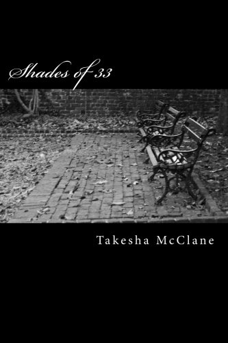9781523478958: Shades of 33: Transformation From a Dominatrix to a Life Coach