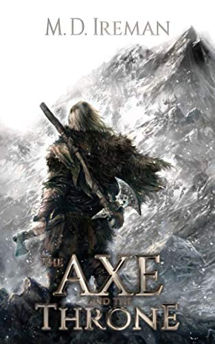 9781523483228: The Axe and the Throne (Bounds of Redemption) (Volume 1)
