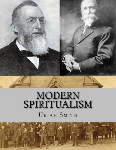 9781523487615: Modern Spiritualism