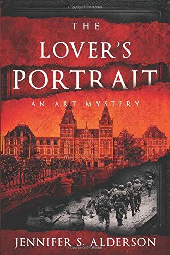 The Lover's Portrait: An Art Mystery (The Adventures of Zelda Richardson) (Volume 2): Jennifer ...