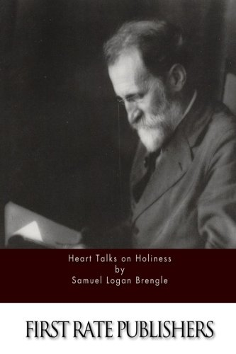 9781523492046: Heart Talks on Holiness