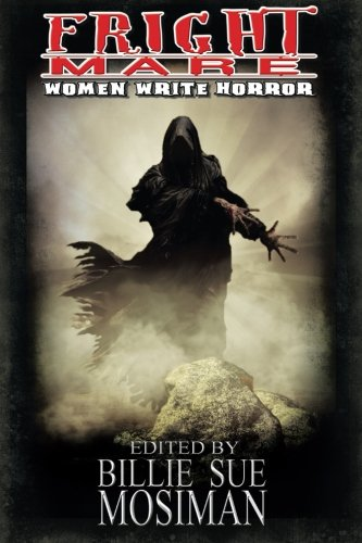 9781523492602: Fright Mare-Women Write Horror