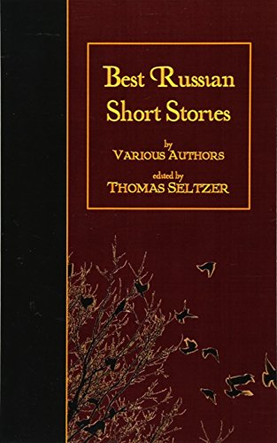9781523493944: Best Russian Short Stories