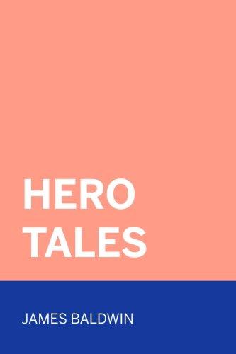 9781523495085: Hero Tales