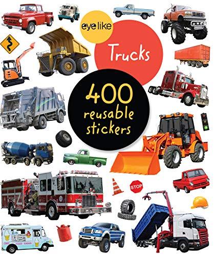 9781523506255: Trucks