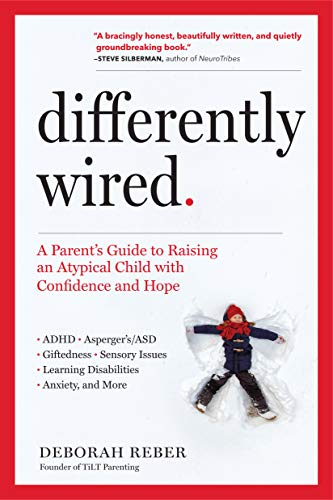 9781523506316: Differently Wired