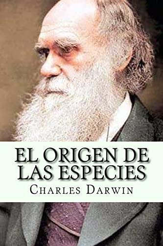 9781523600120: El origen de las especies (Spanish Edition)