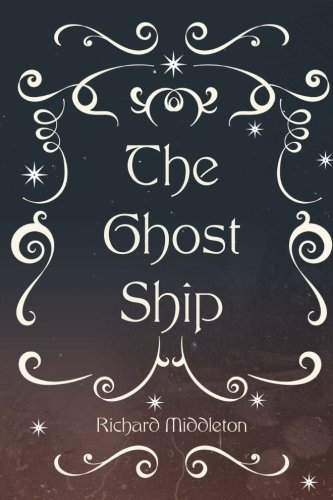 9781523600519: The Ghost Ship